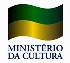 Ministério da Cultura