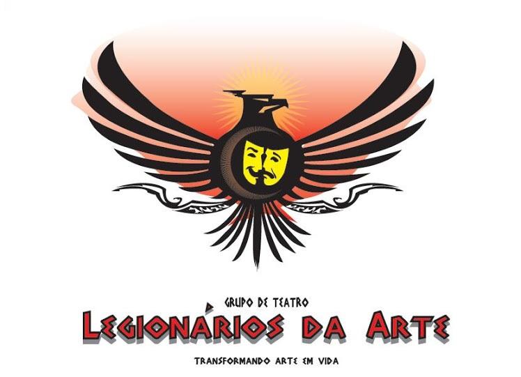 Legionários da Arte